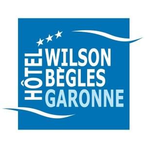 WILSON BÈGLES Logo Coul3